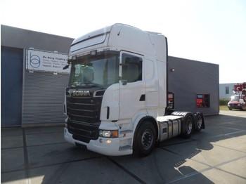 Trækker Scania R730 LA6x2 HNB