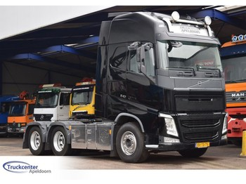Volvo FH 540 XL, Retarder, 6x4, Euro 5, Truckcenter Apeldoorn - trækker