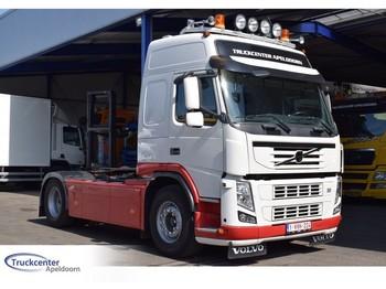 Volvo FM 420 Globetrotter, Euro 5, Truckcenter Apeldoorn - trækker