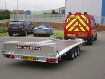 Brian James Trailers TT-T-303 - autotransporter trailer