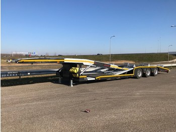 OZSAN OZS-TC Truck Carrier Trailer - autotransporter trailer