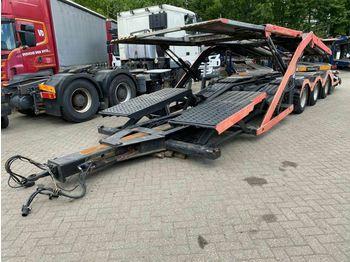 ROLFO 3 AS  - autotransporter trailer