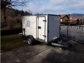 Pongratz PKA 260/13G  - livestock trailer