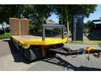 Low loader trailer Nooteboom ASDV-30-12