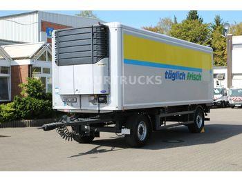 Ackermann Carrier Maxima 1000/ Strom/ Rolltor/ LBW  - مقطورة فريزر