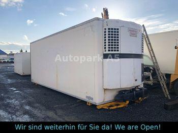 Chereau Kühlkoffer Wechselfahrgestell  - مقطورة فريزر