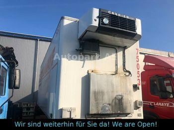 Chereau Kühlkoffer Wechselfahrgestell Carrier  - مقطورة فريزر