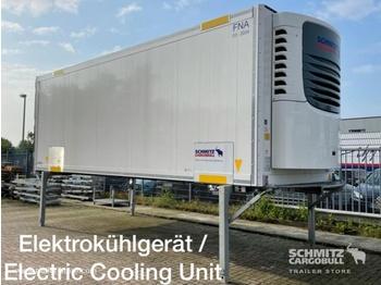 Refrigerator trailer SCHMITZ Wechselaufbau Tiefkühler Standard
