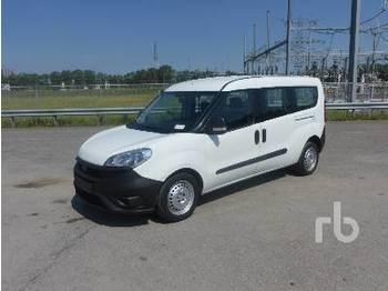FIAT DOBLO 1.3MJTD MAXI - skåpbil