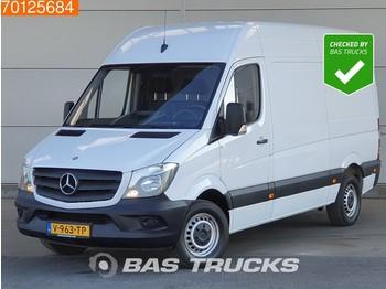 Skåpbil Mercedes-Benz Sprinter 313 CDI 130PK Airco Cruise L2H2 11m3 A/C Cruise control