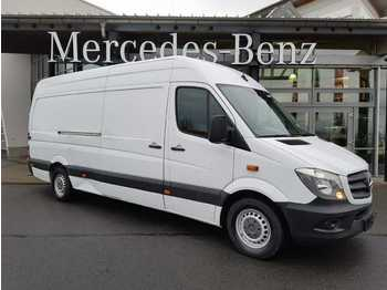 Skåpbil Mercedes-Benz Sprinter 316 CDI+KLIMA+RADIO