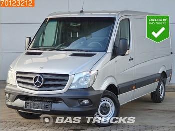 Skåpbil Mercedes-Benz Sprinter 316 CDI L2H1 Airco Cruise Trekhaak Navi Camera PDC L2H1 9m3 A/C Towbar Cruise control