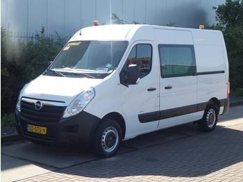 Skåpbil Opel Movano 2.3