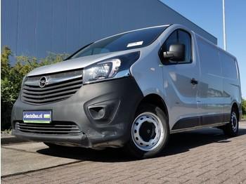Opel Vivaro 1.6 cdti lang, airco, tr - skåpbil