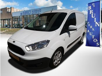 Ford Transit Courier 1.5 TDCI Trend Airco Cruisecontrol Verwarmde stoelen - kastenwagen