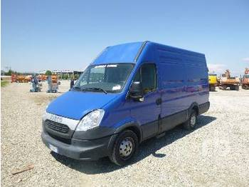 IVECO DAILY 35S14G - Kastenwagen
