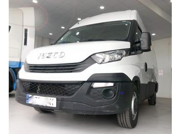 Kastenwagen IVECO DAILY 35S160
