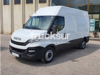 Kastenwagen Iveco DAILY 35S16 10,8M3