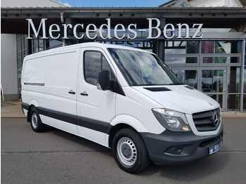 Mercedes-Benz Sprinter 313 CDI Flachdach 3.665 Klima Audio 15  - Kastenwagen