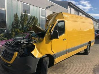 Kastenwagen Mercedes-Benz - Sprinter III KHDL 316 CDI 4325mm