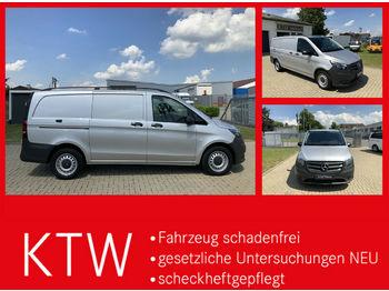 Kastenwagen Mercedes-Benz Vito116CDI KA lang ,Klima,Easy Cargo,Tempomat