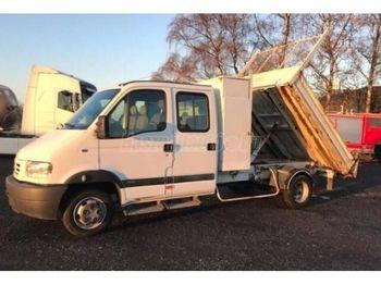 RENAULT MASCOTT DOKA Billencs - Kipper Transporter
