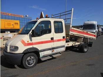 Renault Mascott - Kipper Transporter