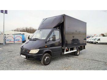 Koffer Transporter Mercedes-Benz Sprinter 416cdi KOFFER 3,7m/ LBW/ AHK/ bis 3,5t