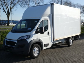 Peugeot Boxer 350 2.0 hdi 160 ps - Koffer Transporter