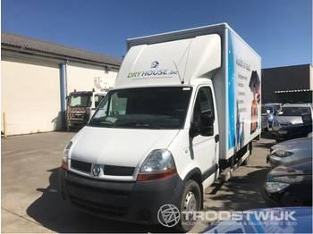 Koffer Transporter Renault Master