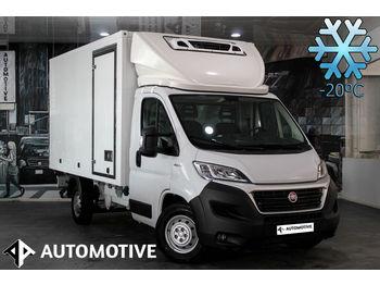 FIAT DUCATO FRIOTERMIC BOX 6 PALETS - Kühltransporter