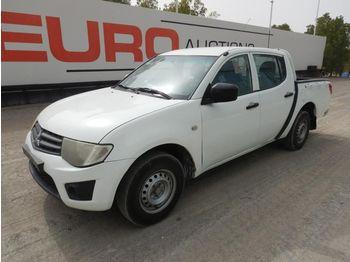 Mitsubishi L200 - Pick-up