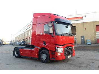 Renault Trucks T460 - trekker