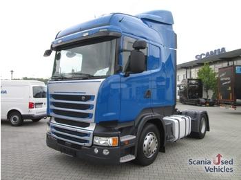 Scania R410 LA4x2MNA / Nebenabtrieb / SCR only - trekker