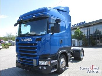 Scania R450LA4X2MNA / Xenon / Standklima - trekker