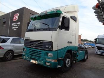 Trekker Volvo FH 12 12 380 belg truck top!!