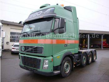 Volvo FH 16 580 8x4 Retarder StandAC Hydraulik 120 ton  - trekker