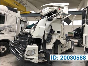 Trekkvogn DAF XF106.460 Super Space Cab