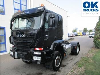 Trekkvogn Iveco Stralis AT400T45WT/P
