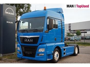 Trekkvogn MAN TGX 18.400 4X2 BLS