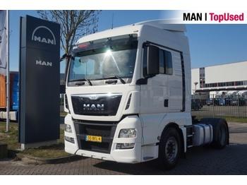 MAN TGX 18.440 4X2 BLS - trekkvogn