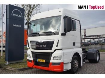 Trekkvogn MAN TGX 18.440 4X2 BLS / ADR EXIII