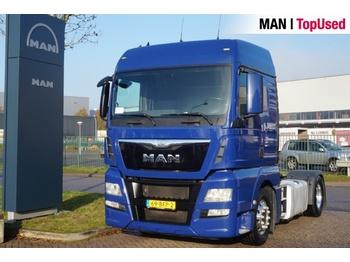 Trekkvogn MAN TGX 18.440 4X2 BLS / PTO