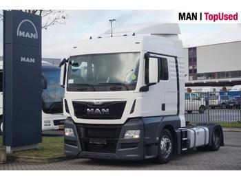 Trekkvogn MAN TGX 18.440 4X2 LLS-U / Intarder