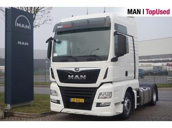 Trekkvogn MAN TGX 18.460 4X2 BLS