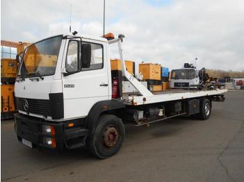 Autotransporter truck Mercedes 1520