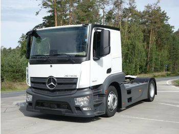 Autotransporter truck Mercedes-Benz Actros 1843 MP5 für Lohr: picture 1