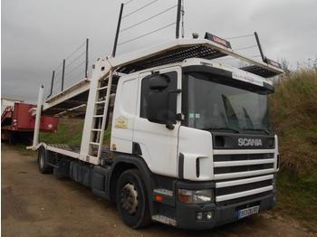 Autotransporter truck Scania L