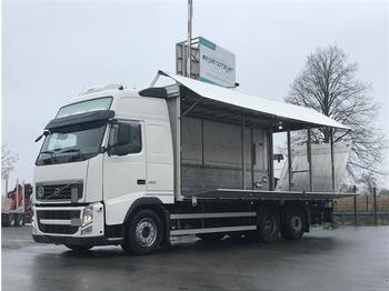 Beverage truck Volvo - FH 12 FH 460 6x2