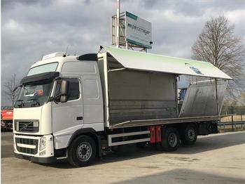Volvo FH 12 FH 460 6x2 - beverage truck